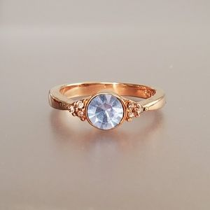 Jewelry - Blue Promise Ring